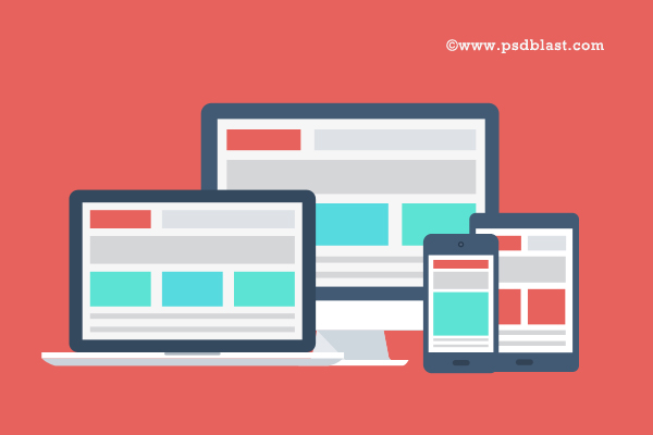 Adaptive-web-design-Illustration