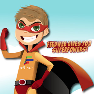 feddweb plugin - دانلود افزونه Feedweb برای سایت وردپرسی