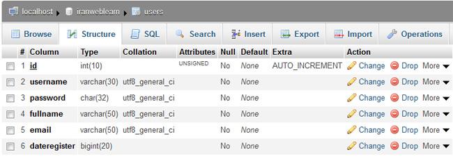 11 - دریافت اطلاعات و امنیت بیشتر با prepared در PDO