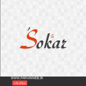 COVER15 - دانلود قالب وردپرس تمام صفحه Sokar