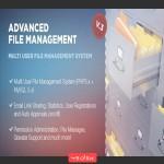 ad 150x150 - اسکریپت مدیریت فایل Advanced File Management نسخه 3.0