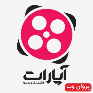 نمایش آخرین ویدئوهای کانال در آپارات در وردپرس