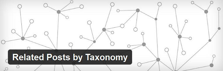 taxonomy wordpress - نمایش مطالب مرتبط با دسته بندی ها در وردپرس