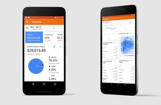 ax3 1 - برترین اپلیکیشن های موبایل برای مدیریت وب سایت #1