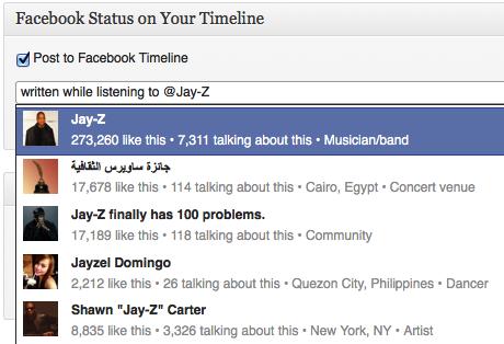screenshot 2 - انتشار مطالب وردپرس در فیسبوک با افزونه facebook
