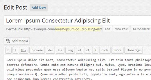 شط 2 2 - اخطار به عنوان تکراری در مطالب وردپرس با افزونه Duplicate Title Validate