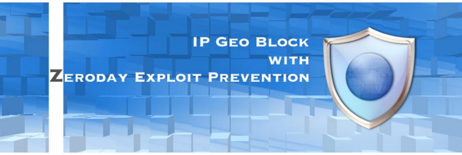 Screenshot 4 - افزونه مسدودن کردن ip های مزاحم در وردپرس با IP GEO BLOCK