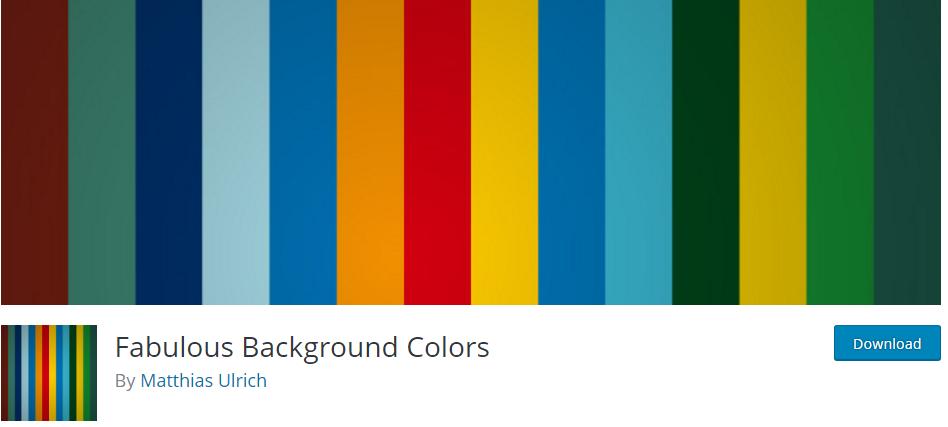 aax - کد عوض شدن تصادفی رنگ های بکگراند در وردپرس