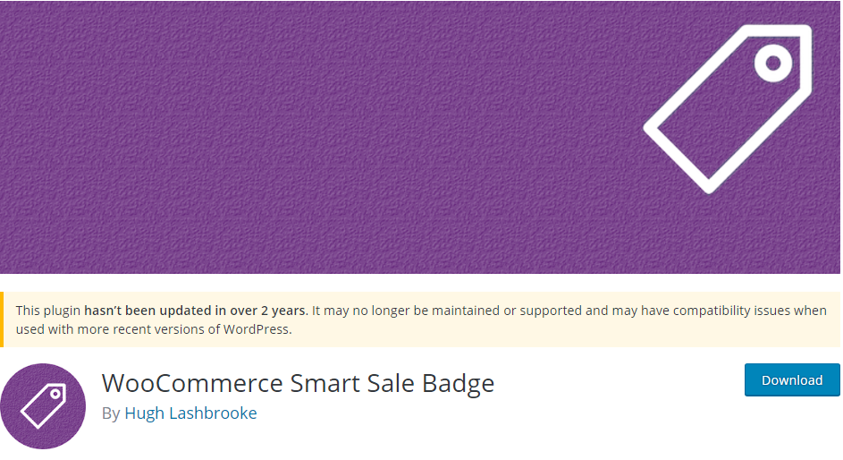 WooCommerce Smart Sale Badge - به کمک افزونه WooCommerce smart scale badge به راحتی تخفیف بدید !