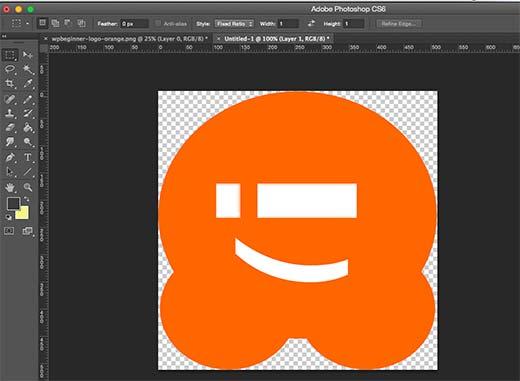 creating siteicon wordpress - آموزش اضافه کردن فاوآیکون به وب سایت وردپرسی