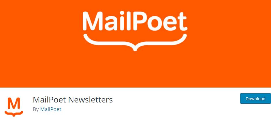 MailPoet Newsletters - ایجاد خبرنامه حرفه ای در وب سایت وردپرسی با افزونه MailPoet Newsletters
