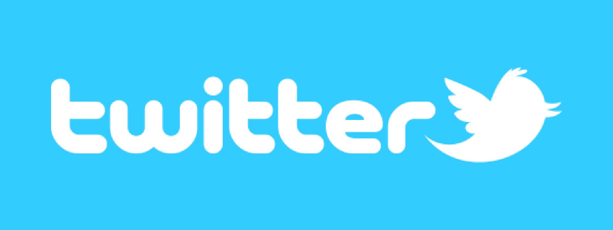 Twitter Logo Hd Png 06.jpg - گسترش کسب کار اینترنتی روش های شبکه های اجتماعی–قسمت دوم