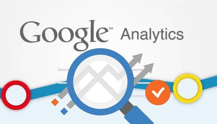 Use Google Analytics - ۱۲ تکنیک سئو و بهینه سازی و نکات افزایش رتبه سایت