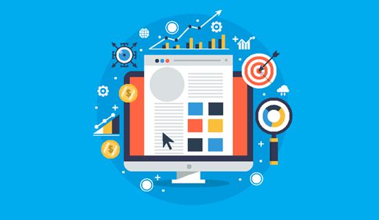 flatfeeads - انواع تبلیغات در وردپرس - روش های کسب درآمد از سایت