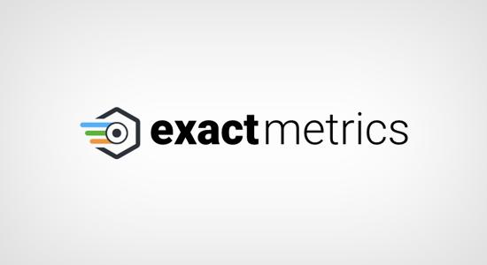 exactmetrics - افزونه و ابزار های بررسی کاربران و همچنین گوگل آنالیز در وردپرس