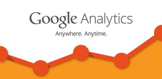 google analytics - افزونه و ابزار های بررسی کاربران و همچنین گوگل آنالیز در وردپرس