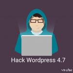 دیفیس سایت های وردپرس