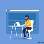 web de 150x150 - ساخت سایت تبلیغاتی با وردپرس و سایت ساز در 10 مرحله  | سایت آگهی با وردپرس