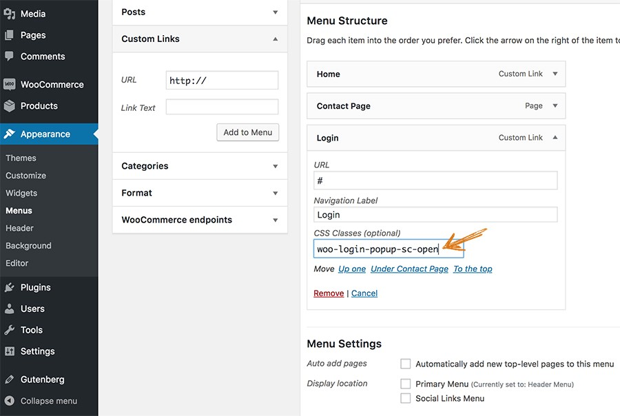 loginshop7 parvanweb.ir  - ثبت نام و ورود به ووکامرس برای فروشگاه شما با افزونه WooCommerce login Popup