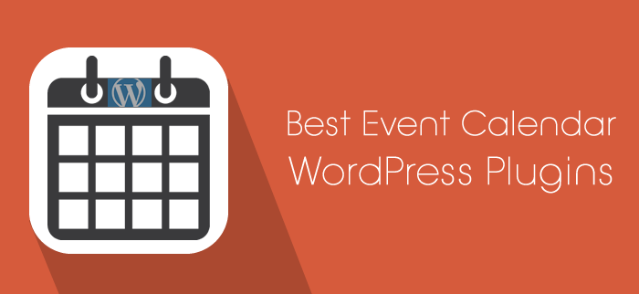 Event Calender WordPress Plugin - بهترین افزونه های تقویم وردپرس در سال 2018
