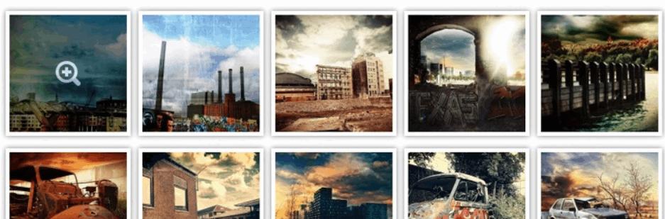 FooGallery – Image Gallery WordPress Plugin   WordPress.org  - 15 افزونه رایگان وردپرس برای ساخت گالری حرفه ای