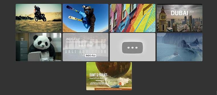 Huge IT Gallery - 15 افزونه رایگان وردپرس برای ساخت گالری حرفه ای