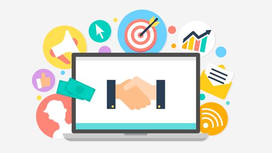 affmarket - ۱۵ نکته طلایی برای رشد کسب و کار اینترنتی شما