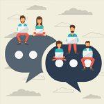comments wordpress social media 150x150 - نحوه نمایش نظرات گوگل، فیس بوک و یلپ در وردپرس