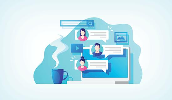 communities - ۱۵ نکته طلایی برای رشد کسب و کار اینترنتی شما