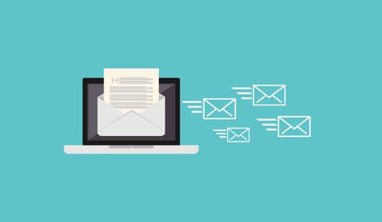 emailsent - ۱۵ نکته طلایی برای رشد کسب و کار اینترنتی شما