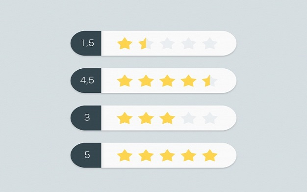 kk Star Ratings 1 - بهترین افزونه های امتیاز دهی وردپرس