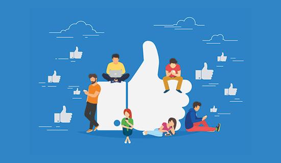 socialmedia - ۱۵ نکته طلایی برای رشد کسب و کار اینترنتی شما