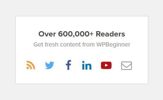 socialmenusidebar - آموزش اضافه کردن آیکون رسانه های اجتماعی به منوهای وردپرس با افزونه Menu Image