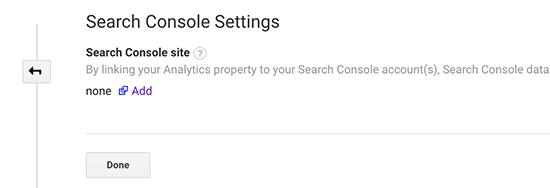 addproperty - 15 نکته موثر آموزش کنسول جستجوی گوگل | گوگل وبمستر تولز برای افزایش رتبه سایت