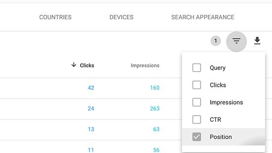 filterdata - 15 نکته موثر آموزش کنسول جستجوی گوگل | گوگل وبمستر تولز برای افزایش رتبه سایت