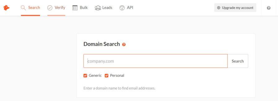 hunter home 897x326 - بهترین ابزار بررسی سئو سایت | کنسول جستجو گوگل و ابزار Google Keyword Planner