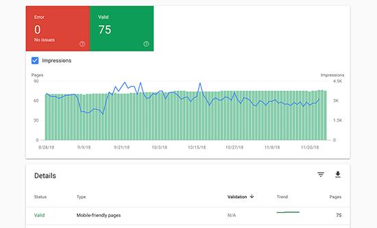 mobileusability 1 - 15 نکته موثر آموزش کنسول جستجوی گوگل | گوگل وبمستر تولز برای افزایش رتبه سایت