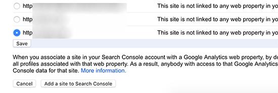 selectwebsite - 15 نکته موثر آموزش کنسول جستجوی گوگل | گوگل وبمستر تولز برای افزایش رتبه سایت