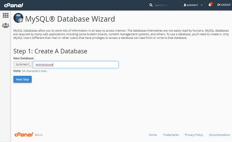 database wizardpng 1 - آموزش انتقال وردپرس به دامنه جدید | تغییر دامنه سایت