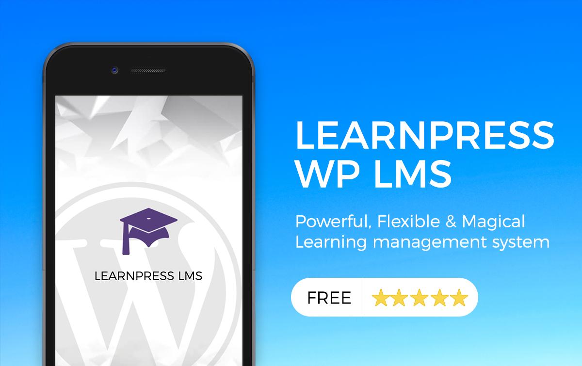 logo preview - ایجاد دوره آموزشی آنلایندر وردپرس با 5 افزونه راه اندازی سیستم آموزشی (LMS)