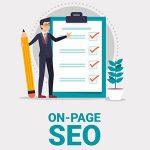 on page seo checklist 150x150 - فاکتورهای سئو داخلی On Page Seo در سال 2020 | آموزش سئو داخلی