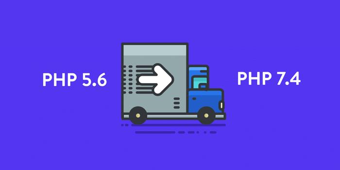 update php version wordpress 1 1024x512 1 - رفع خطا بروزرسانی نسخه php وردپرس | آپدیت ورژن php