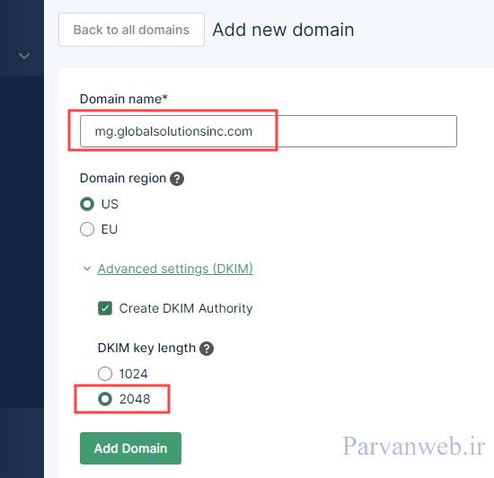 27 1 - حل مشکل ارسال نشدن ایمیل در وردپرس + ارسال ایمیل وردپرس با سرور SMTP رایگان