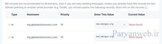 30 1 - حل مشکل ارسال نشدن ایمیل در وردپرس + ارسال ایمیل وردپرس با سرور SMTP رایگان