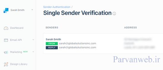 35 1 - حل مشکل ارسال نشدن ایمیل در وردپرس + ارسال ایمیل وردپرس با سرور SMTP رایگان