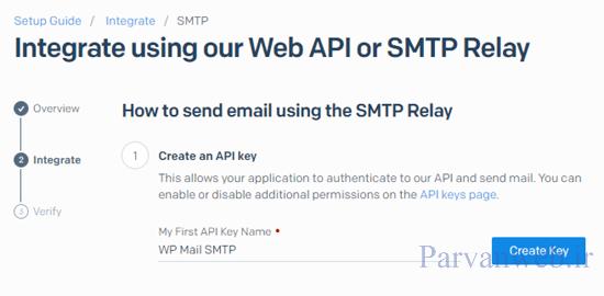39 1 - حل مشکل ارسال نشدن ایمیل در وردپرس + ارسال ایمیل وردپرس با سرور SMTP رایگان