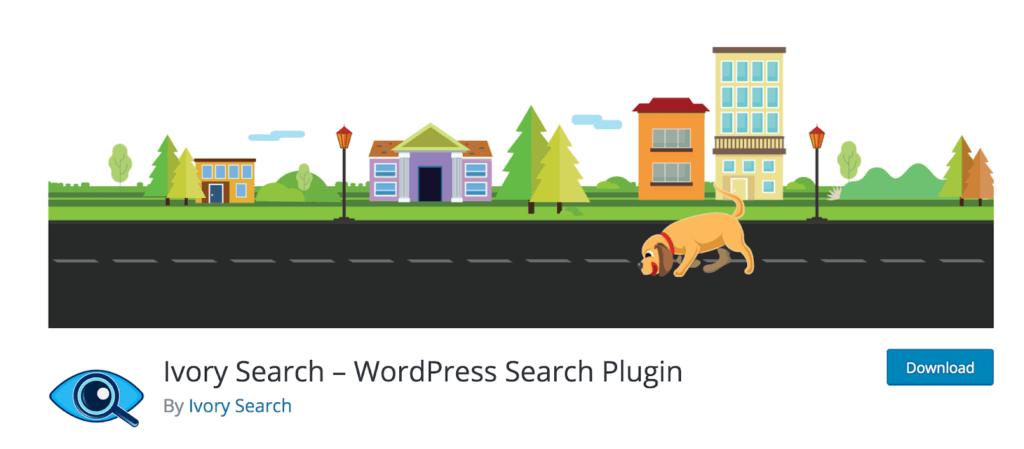 Invory Search - بهترین افزونه های جستجوی وردپرس | افزونه جستجو پیشرفته ووکامرس