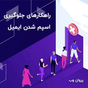 email span 300 - جلوگیری از اسپم شدن ایمیل ها | رفع بلاک و اسپم ایمیل سایت