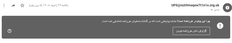 email span website - جلوگیری از اسپم شدن ایمیل ها | رفع بلاک و اسپم ایمیل سایت