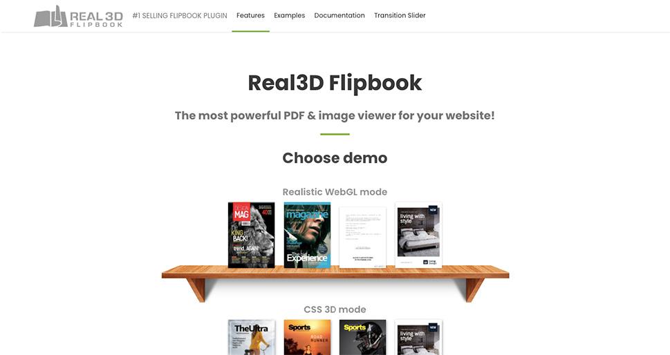 8 - بهترین افزونه های PDF Viewer وردپرس | نمایش آنلاین فایل پی دی اف